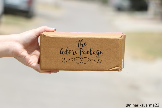 The Adore Package